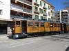 20180326 (12) Palma - Sóller tram (rh1193) Tags: railway eisenbahn chemindefer ferrocarril mallorca majorca majorka spain spanien españa palma sóller soller tram