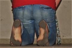 dirty city feet 565 (dirtyfeet6811) Tags: feet soles barefoot dirtyfeet dirtysoles blacksoles cityfeet