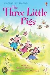 The Three Little Pigs: Usborne First Reading: Level Three (Boekshop.net) Tags: the three little pigs usborne first reading level susanna davidson ebook bestseller free giveaway boekenwurm ebookshop schrijvers boek lezen lezenisleuk goedkoop webwinkel