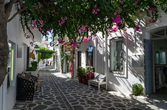 Parikia, Paros, Greece (RomanK.) Tags: greece greek ellada ellas paros parikia cyclades