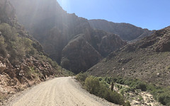 Downhill on the Swartberg Pass (RobW_) Tags: downhill swartberg pass oudtschoorn prince albert karoo western cape south africa saturday 03mar2018 march 2018