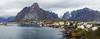 Reine, Lofoten (Iván Lozano photography) Tags: lofoten islands islas norway noruega reine fish fisher canon landscape nature