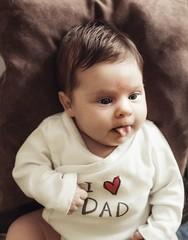 Meine Enkelin... (hobbit68) Tags: opa love children children's grandpa grosvater