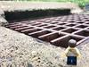 Clown hunting (142/365) (robjvale) Tags: lego adventurerjoe project365 drain it iphone