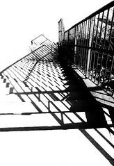 walk into white (nika.vero) Tags: white steps stairway contrast bw blackwhite monochrome less minimal lines abstract