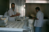 Bakery in Yazd (Roelie Wilms) Tags: bakkerij bakery brood bread yazd iran