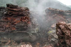 Steam (mfeingol) Tags: kilaueaiki volcano hawaiivolcanoesnationalpark hawaii bigisland steam pāhoa unitedstates us