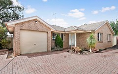 5/26 Brisbane Street, Oxley Park NSW