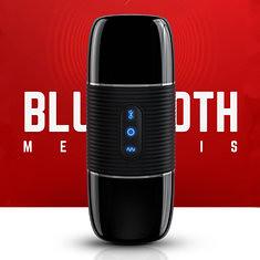 Handheld Intelligent Bluetooth Control Male Masturbation Cup (1278349) #Banggood (SuperDeals.BG) Tags: superdeals banggood intimate apparel handheld intelligent bluetooth control male masturbation cup 1278349