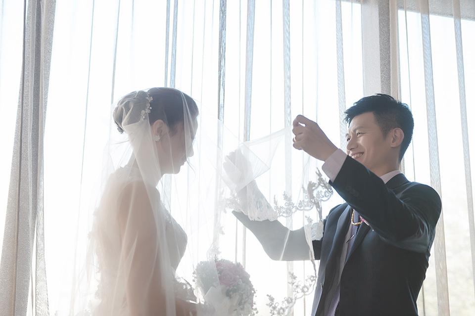 台南婚攝-晶英酒店仁德廳-038