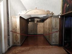Sala Del Scrigno
