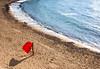 Matador (Lemesis) Tags: red beach oves west shore life