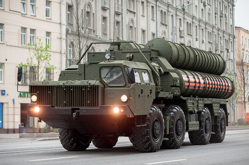 S-400 Triumf, From FlickrPhotos