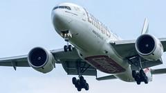 A6-EWA (Jonathan93102) Tags: a6ewa emirates emiratesairline boeing boeing777 boeing777200lr b77l b777200lr ek uae newcastle international airport newcastleairport newcastleinternationalairport newcastleupontyne ncl egnt uk nikon nikond7200 nikon300mmf4 nikonaviation avgeek aviation aviationphotography aviationnorth ge90 boeing77721hlr airliner airlinerworld airplane