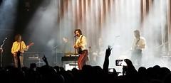 Arctic Monkeys (New York + Philly Live!) Tags: arcticmonkeys brooklynsteel brooklyn newyork nyc music concert band live alexturner tranquilitybasehotelcasino tbhc