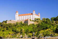 (a7m2) Tags: bratislava slovakia danube staremesto castle tunnel building capital travel tourismus history hrad oldtown