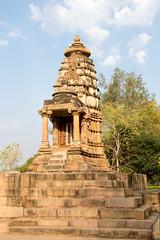 Lakshmana Temple, Khahjuraho S24A8533 (grebberg) Tags: madhyapradesh khajuraho kamasutra temple westerngroupoftemples chandeladynasty chandela hinduism india march 2018 lakshmanatemple lakshmana lordshiva shiva