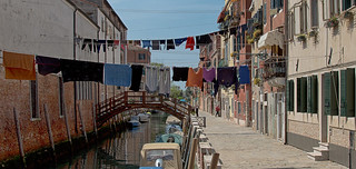Venice - away from tourism