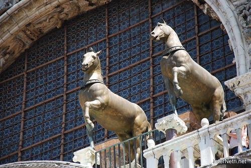 Венеція Собор Св.Марка InterNetri Italy 44