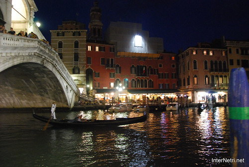 Нічна Венеція InterNetri Venezia 1343
