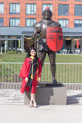 mary&naweed (17 of 101) (justinmay1) Tags: mary naweed grad graduation college rutgersuniversity rutgers collegeave yard