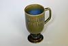 Footed mug for Irish Coffee (Can Pac Swire) Tags: irish made madeinireland porcelain wade coffee mug cup 2018aimg9890 footed