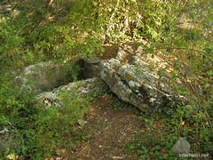 Крим, Таврські могильники на горі Кішка InterNetri Ukraine 2009 119