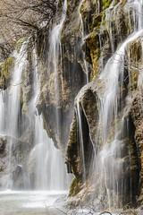 Nacimiernto del rio Cuervo (profesorxproyect) Tags: nikon d7100 cascada waterfall nacimiento cuervo riocuervo cuenca serrania naturaleza nature landscape viajes travel
