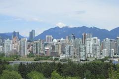 Vancouver Skyline (Stabbur's Master) Tags: bc britishcolumbia vancouver vancouverbc vancouverskyline vancouverskyscraper skyscraper skyline canada yaletown vancouveryaletown charlesonpark falsecreek