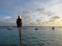 Bonaire 2018 (Valerie Hukalo) Tags: bonaire antilles caraïbes island île paysbas hukalo buddydiveresort valériehukalo sunset
