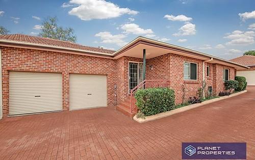 4/98 Burwood Rd, Croydon Park NSW 2133