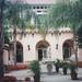 Palm Beach  Florida - Whitehall - Flagler Museum- Courtyard