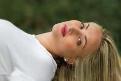 Mpety (Eleni Dogantzi) Tags: women girl photography people photo eyes model beautiful beauty