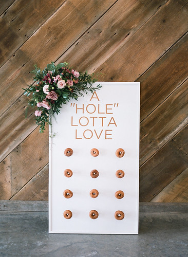 "Donut Peg Board Display • <a style=""font-size:0.8em;"" href=""http://www.flickr.com/photos/81396050@N06/27410833127/"" target=""_blank"">View on Flickr</a>"