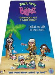Bratz Beach Party Box (A3bratz.) Tags: bratz boyz yasmin cloe sasha jade eitan pack box packaging art artwork bio collection flaunt it party beach funk out style strut nu cool press