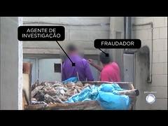 Equipe do Jornal da Record mostra como agem criminosos especializados em furto de energia (portalminas) Tags: equipe do jornal da record mostra como agem criminosos especializados em furto de energia