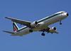 I-BIXN, London Heathrow, July 14th 2003 (Southsea_Matt) Tags: ibixn alitalia skyteam airbus a321112 egll lhr londonheathrow greaterlondon england unitedkingdom july 2003 summer canon d30 aircraft aviation aeroplane jet transport airport piazzadelduomocatania