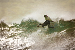 Surfer (ascension9studios) Tags: surf surfer surfing watersport action wave beach