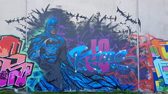 Kame... (colourourcity) Tags: streetart streetartnow streetartaustralia graffiti awesome melbourne burner letters heater colourourcity colourourcitymelbourne original kame kamejo132 ac allcity tbs ssb