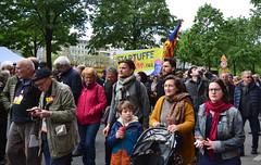 Manif 1er mai 2018 (Jeanne Menjoulet) Tags: manif manifestation 1ermai 2018 paris demonstration demo rue manifestants cgt cortège