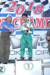 20180429CC2_Podium-36 (Azuma303) Tags: ccbync30 2018 20180428 cc2 challengecup challengecupround2 givingprize newtokyocircuit ntc podium チャレンジカップ チャレンジカップ第2戦 表彰式