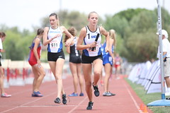AIA State Track Meet Day 1 296 (Az Skies Photography) Tags: 4x800m relay girls girls4x800m 4x800mrelay girls4x800mrelay 4x800mrelaygirls aia state track meet may 2 2018 aiastatetrackmeet aiastatetrackmeet2018 statetrackmeet may22018 run runner runners running race racer racers racing athlete athletes action sport sports sportsphotography 5218 522018 canon eos 80d canoneos80d eos80d canon80d high school highschool highschooltrack trackmeet mesa community college mesacommunitycollege arizona az mesaaz arizonastatetrackmeet arizonastatetrackmeet2018 championship championships division i divisioni d1