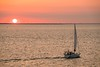 Sunset Sail (181pics) Tags: nautical maritime sonya7rii sony galveston sky sun weather waves sailing sailboat sunsets