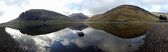 Leynavatn, Faroe Islands (Bjerner, DK) Tags: faroeislands faroe lake reflections