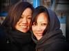 Kohima - Two Beauties (sharko334) Tags: travel voyage reise india indien asia asien woman prople olympus em1 kohima