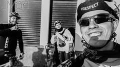 BICI9 (PHOTOJMart) Tags: amigos bici compañerismo feria gasolinera fuente del maestre jmart ciclismo cycling bike bicicletra lapierre specialized orbea jamon y salud castillo paraje amor diversion btwin racing team respect yo piñero tierra de barros