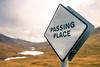 Passing Place (OscarAsenjoHuete) Tags: passingplace paisaje viajar señal travel nature road reinounido escocia europa canon eos6d lightroom scotland
