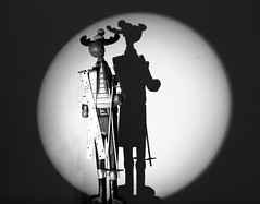 14 may 2018 - photo a day (slava eremin) Tags: dailyphoto 365 1day photoaday bw blackandwhite monochrome blanconegro bianconero toy shadow spotlight
