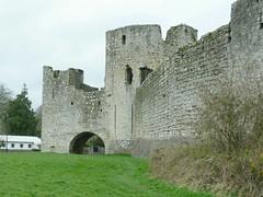 Trim Castle, County Meath RoI (Ron's travel site) Tags: trimcastle castle castlewall wall arch gate trim countymeath meath ireland roi erie euroupe ronstravelsite wwwronsspotuk 150418