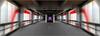 """Untitled (to Donna) 5, présentation dans l'exposition """"Phares"""", Centre Pompidou-Metz, février 2014, """"Kanal - Centre Pompidou"""", ancien garage Citroën-Yser, quai des Péniches, Bruxelles, Belgium (claude lina) Tags: claudelina brussel bruxelles kanal musée museum kanalcentrepompidou garage usine factory citroën garagecitroënyser belgium belgique belgië"""